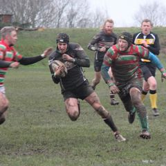 Old Brods 5 Keighley 21 - Feb 11th 2017