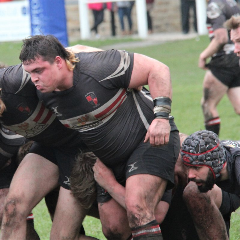 North Ribblesdale 8 Old Brodleians 22