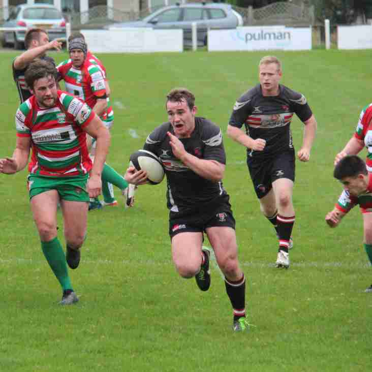 Brods 22 - 13 Keighley