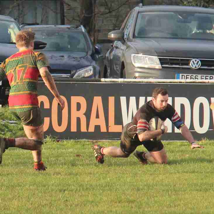 Brods 48-12 Selby