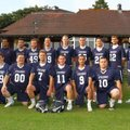 Stockport Lacrosse Club vs. Sheffield Steelers