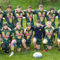 U13s beat Rochdale Mayfield 18 - 0