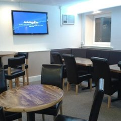 Woodbank Club Refurb