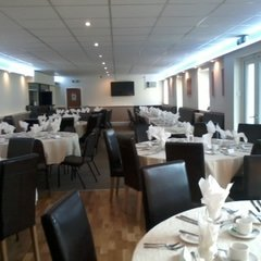 WOODBANK VENUE DRESSED