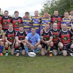 Hensingham V Duke of Lancaster