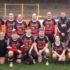 Cyclones Touch Tournament