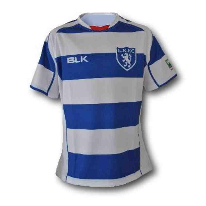 LRFC junior playing shirt