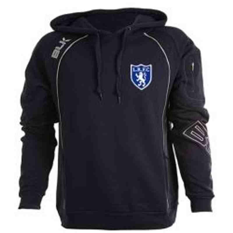 LRFC junior hoodie
