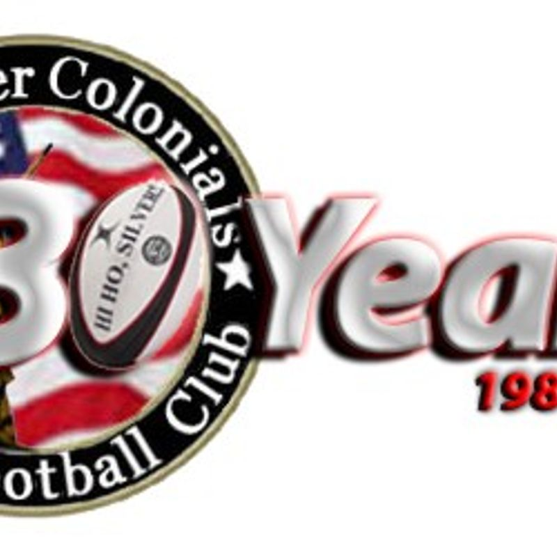 The Colonial Cup, 15s Tournament