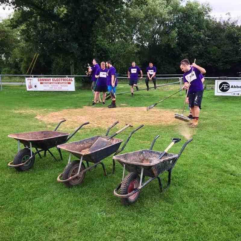 NatWest RugbyForce Weekend