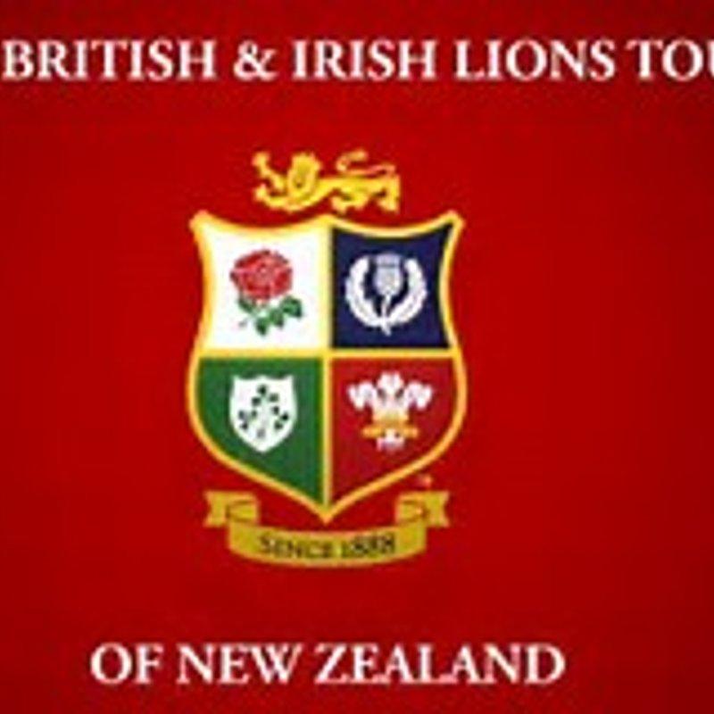 Prenton RUFC Tour to New Zealand
