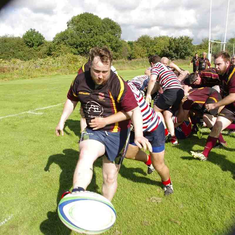 Saturday 09 September 2017 at The Dell