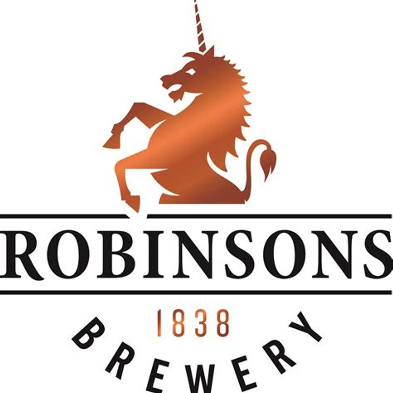 Robinsons Brewery Plate Competition