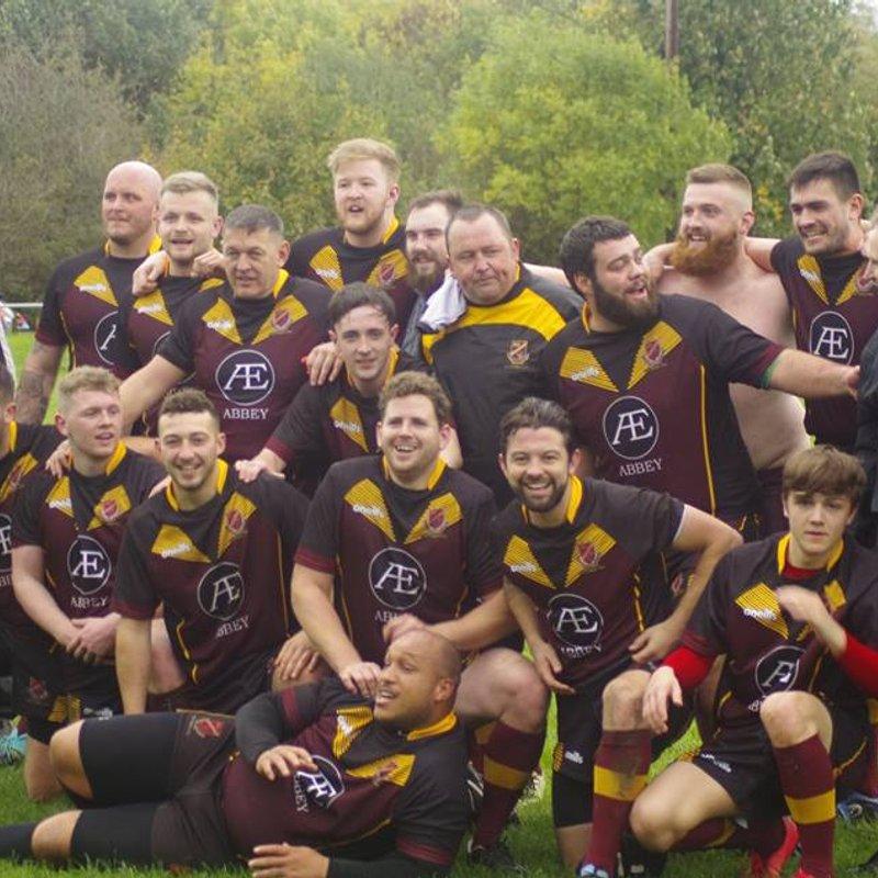 1st XV lose to Liverpool University 27 - 21