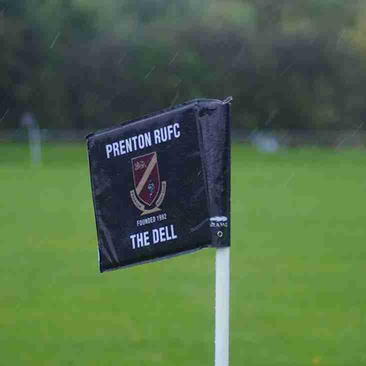 1st XV vs Liverpool University Match Report