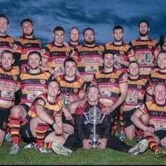 Harrogate Rugby Awards night 2016