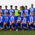 Unlucky Harriers gift JMA victory...