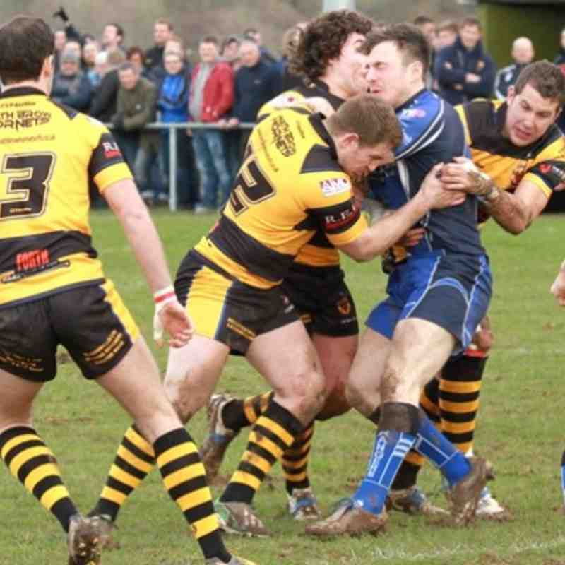 Season 2014 NCL Premier League Wath Brow v Egremont