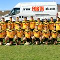 Wath Brow Hornets A 2017 lose to Ellenborough R 60 - 0