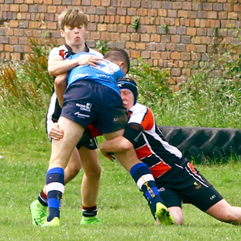 Season 2017 u16s League Hensingham v Cockermouth