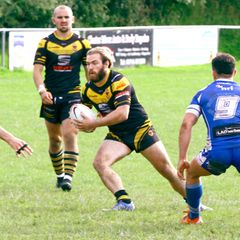 Season 2017 NCL Premier League Wath Brow v Egremont
