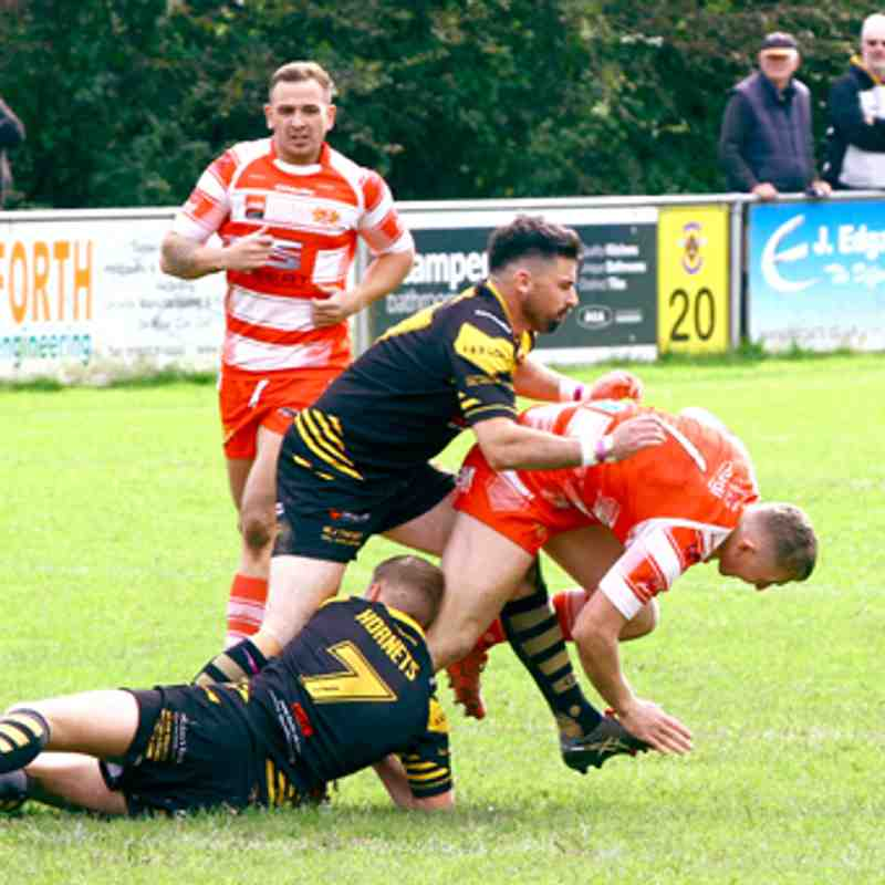 Season 2017 NCL Premier League Wath Brow v Kells
