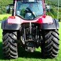 Season 2018 big pink tractor