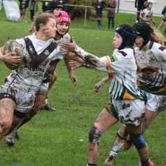 Stanningley Hawks v Kippax (girls), 14/11/2015