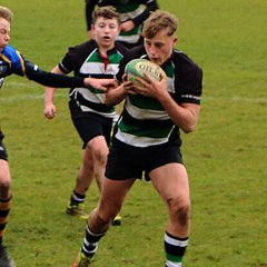 U15s Southwell and West Park