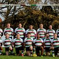 3rd XV Marauders beat Wetherby 2nd XV 27 - 22
