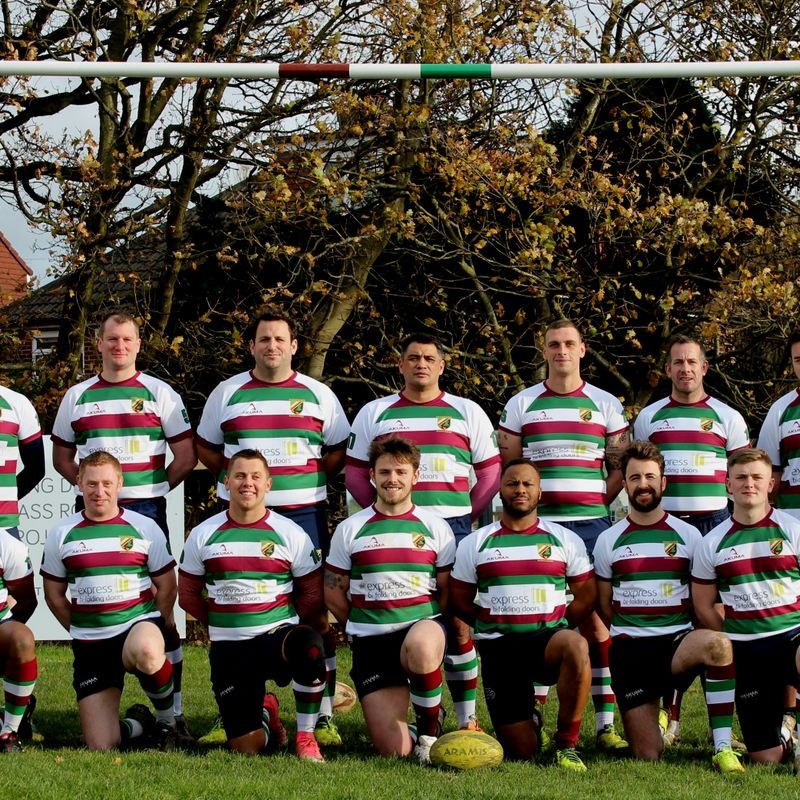 3rd XV Marauders beat Wetherby 2nd XV 14 - 36
