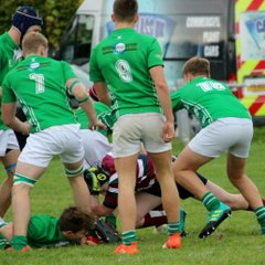 Colts v Wharfdale 07102018