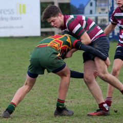 Colts v Selby 06012019