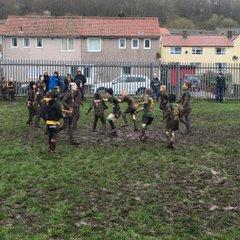 Under 10's v Cockermouth (19th Dec)