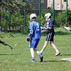 U16s Manchester Challenge