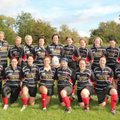 Ladies 1st XV beat Carlisle Ladies 15 - 39