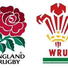 England v Wales Live from 2pm Sunday