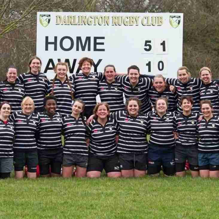 LADIES ROMP INTO NATIONAL PLATE FINAL