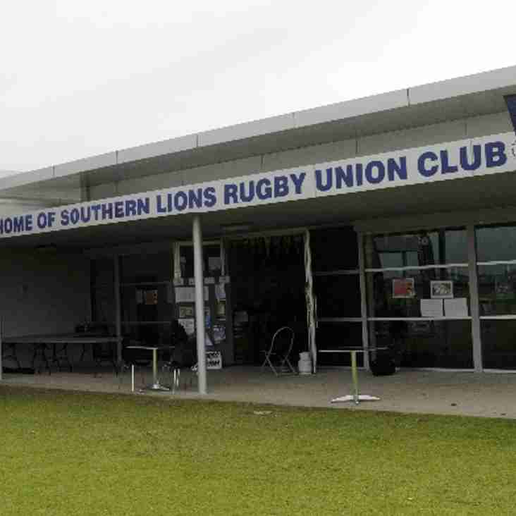 Senior Lions Player Selection and Preparation