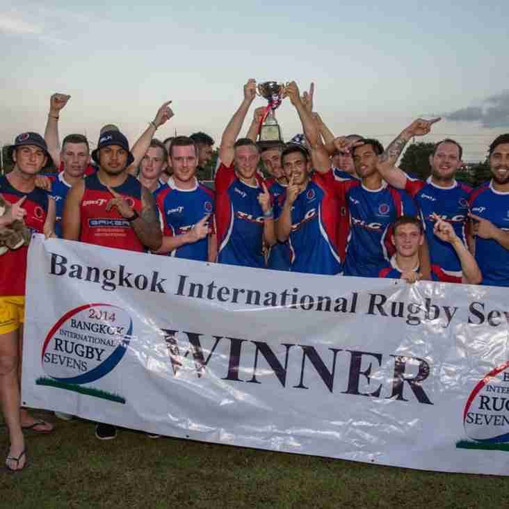 Bangkok 7s 2014 Tournament Review