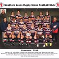 Southern Lionesses beat Curtin Irish 33 - 0
