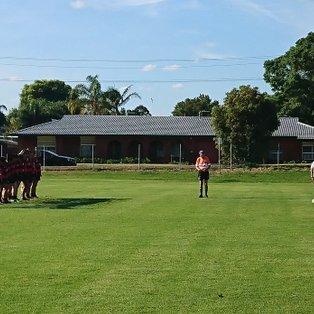 Round 6 Lionesses 2017 vs Kalamunda RUFC