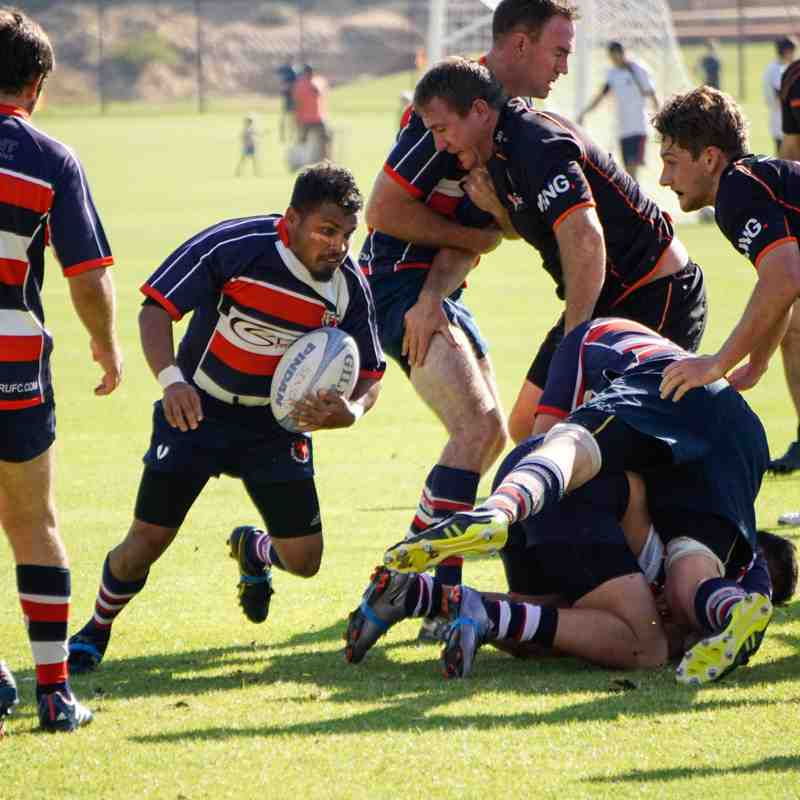 Round 6 2017 Champ B2 vs Curtin Uni RUFC