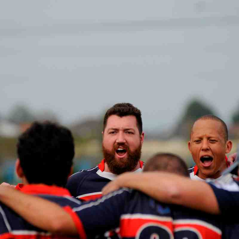 Round 7 2017 Champ B1 vs Bunbury Barbarians