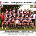 2017 Semi-Final Champ B vs Bunbury Barbarians RUFC