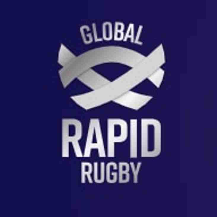 Global Rapid Rugby
