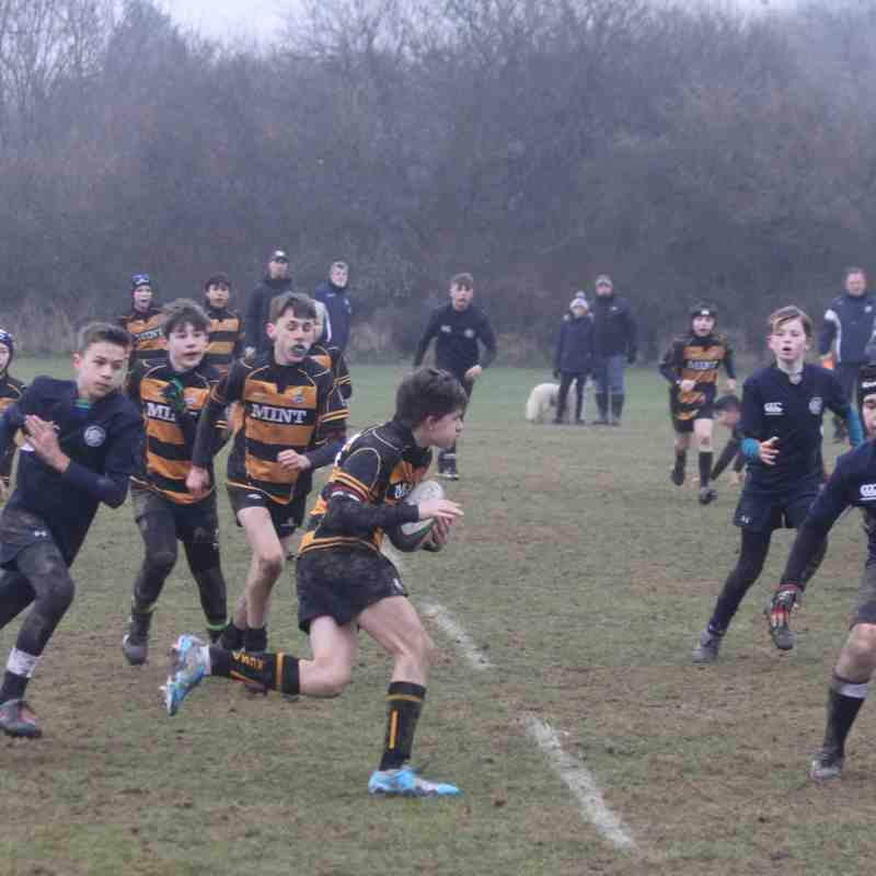 vs East Grinstead