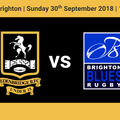 Edenbridge vs. Brighton
