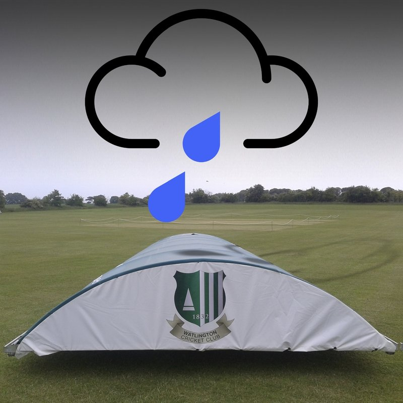 All Stars and Junior Cricket still on tonight, but no BBQ. Please check back for updates.