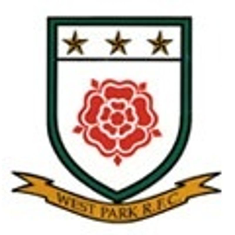 West Park  1st XV  14 pts   V   Vale of Lune 1st XV  40 pts